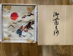 "Thumbnail of ""敷物・風呂敷"""