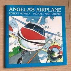 "Thumbnail of ""ANGELA'S AIRPLANE"""