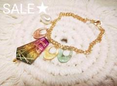 """Thumbnail of """"3color バッグチャーム"""""""