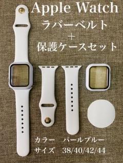 "Thumbnail of ""Apple Watch カバー ベルト ラバーバンド アップルウォッチ dg8"""