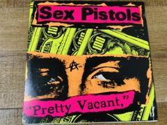 "Thumbnail of ""SEX PISTOLS 7インチ UK PUNK"""
