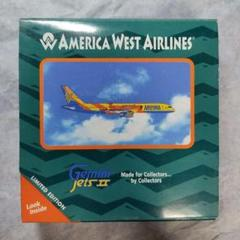 """Thumbnail of """"America West Airlines 757-200 1/400スケール"""""""