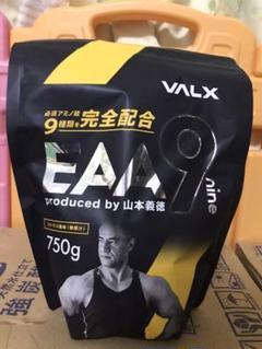 "Thumbnail of ""VALX EAA9"""