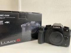 """Thumbnail of """"Panasonic  LUMIX DMC-G8 ボディ(おまけ多数)"""""""