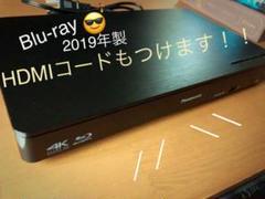 "Thumbnail of ""Panasonic ブルーレイ DIGA DMP-BDT180-K"""