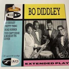 """Thumbnail of """"Bo Diddley -- 4曲入り7インチ 美盤"""""""