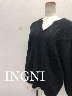 "Thumbnail of ""INGNI レディース ニット"""