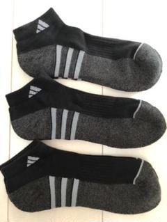 "Thumbnail of ""コストコ 靴下 adidas 3足"""