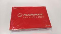 """Thumbnail of """"MAMMUTマムートマルチファブリックBOX未開封"""""""