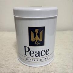 "Thumbnail of ""【新品未使用】Peace 灰皿 缶"""
