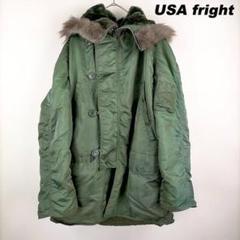 """Thumbnail of """"ユーエスエーフライト LN-3B ジャケット セージグリーン 軍物 USA"""""""