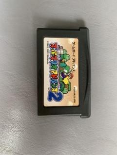"""Thumbnail of """"ゲームボーイソフト(マリオ)"""""""
