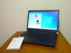 "Thumbnail of ""第7世代i5 メモリ16G 最新オフィス2019 高速SSD 東芝ダイナブック"""