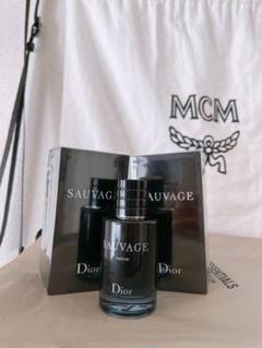 "Thumbnail of ""Dior sauvage parfum"""