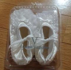 "Thumbnail of ""Bady・First shoes :V(CLAUDIO VALENTINO)"""