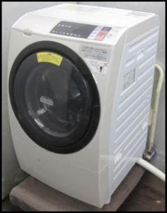 "Thumbnail of ""fm2562jk 日立 ドラム式洗濯機 ビッグドラム 左開き シャンパン"""