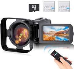 """Thumbnail of """"⭐️新品⭐️ ビデオカメラ  デジタルビデオカメラ HD1080P"""""""