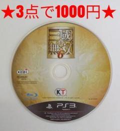 "Thumbnail of ""【PS3】真・三國無双6"""
