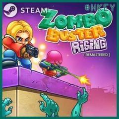 "Thumbnail of ""Steam◆Zombo Buster Rising"""