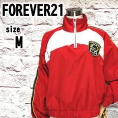"Thumbnail of ""【M】FOREVER21 フォーエバー21 レディース ジャージ パーカー"""