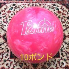 """Thumbnail of """"ボーリング ボール T Zone ピンクブリス"""""""