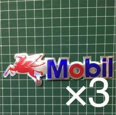 "Thumbnail of ""モービル ステッカー 2点セット Mobil"""