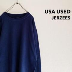 "Thumbnail of ""U.S.A USED / JERZEES long sleeve T-shirt"""