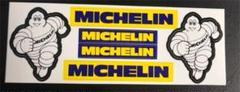 "Thumbnail of ""Michelin ミシュラン ステッカー 正規品"""