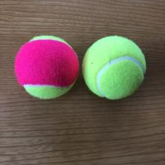 "Thumbnail of ""テニスボール"""