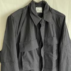 """Thumbnail of """"デッド アメリカ軍 black 357 bdu jacket usarmy"""""""