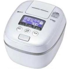 "Thumbnail of ""タイガー圧力IH炊飯器5.5合 JPC-A102 WE"""