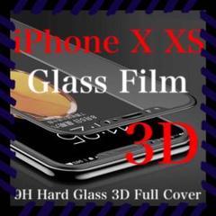 "Thumbnail of ""iPhoneX iPhoneXS 全面保護 強化ガラスフィルム iPhone"""