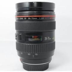 """Thumbnail of """"Canon キャノン EF 28-70m F2.8 L USM くもりあり"""""""