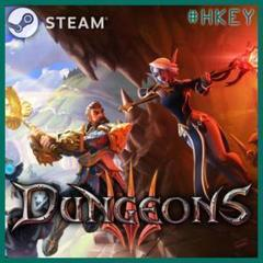 """Thumbnail of """"Steam●Dungeons 3"""""""