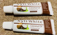 """Thumbnail of """"nowfoods xyli white coconuts oil 2本セット"""""""