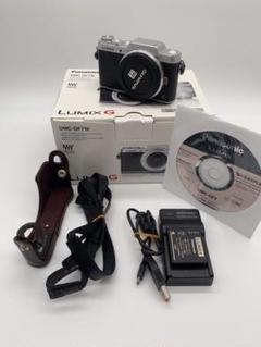 """Thumbnail of """"【Panasonic】LUMIX DMC-GF7 ボディ ルミックス"""""""