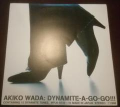 "Thumbnail of ""和田アキ子/ dynamite a go go/2LP  akiko wada"""