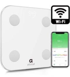 "Thumbnail of ""体重計 体組成計 体脂肪計 WiFi /Bluetooth対応 家庭用"""