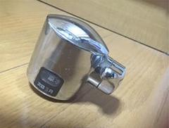 "Thumbnail of ""Panasonic浄水器付キッチンシャワーヘッド SETH534V1RK1"""