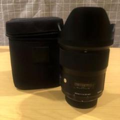 "Thumbnail of ""SIGMA ART 35mm F1.4 DG HSM NIKON"""