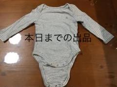 """Thumbnail of """"GAP 長袖ロンパース"""""""