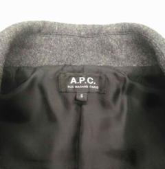 "Thumbnail of ""A.P.C アーペーセー Pコート【美】"""