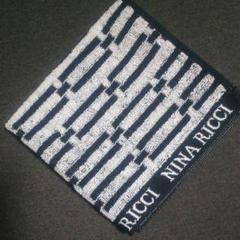 "Thumbnail of ""NINA RICCI   ✳️ニナリッチ ♥️ 新品!タオルハンカチ"""