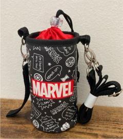 """Thumbnail of """"MARVEL(マーベル)の水筒カバー ペットボトルカバー 水筒ケース"""""""