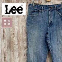 """Thumbnail of """"リー Lee デニム ジーンズ スカイブルー メキシコ製 36×30"""""""