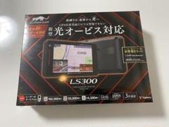 "Thumbnail of ""ユピテル レーザー探知機 LS300"""
