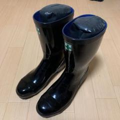 "Thumbnail of ""レインブーツ 安全長靴 ミドリ安全 長靴"""