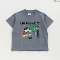 "Thumbnail of ""ブリーズ×ディズニー ミッキー 半袖Tシャツ"""