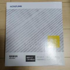 "Thumbnail of ""KOIZUMI KDS-4091"""