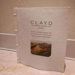 "Thumbnail of ""CLAYD JAPAN CLAYD for Bath WEEKBOOK 30g…"""
